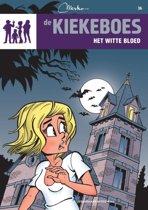 De Kiekeboes 36 - Het witte bloed
