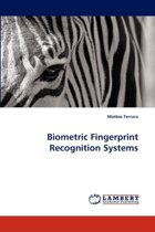 Biometric Fingerprint Recognition Systems