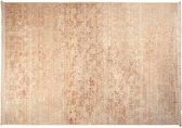 Dutchbone Shisha Desert - Vloerkleed - Beige - 160x235cm