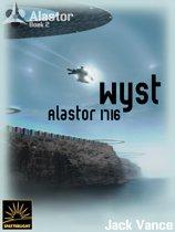 Alastor 2 - Wyst: Alastor 1716