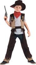Rodeo cowboy kostuum voor jongens - Verkleedkleding
