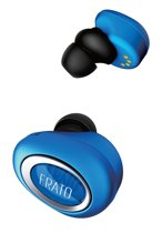 Earbuds Wireless Bluetooth Blue