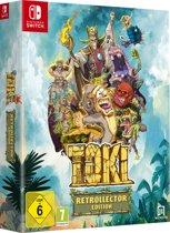 Toki: Retrollector's Edition Nintendo Switch