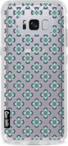 Casetastic Hard Case Samsung Galaxy S8 Plus - Clover