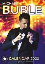 Michael Buble Kalender 2020 A3