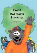 Paule Das Kleine Stinktier