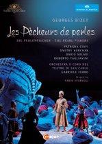 Les Pecheur De Perles, Teatro Di Sa