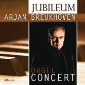 Jubileum Orgelconcert