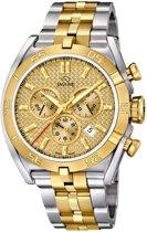 J855/1 Mannen Quartz horloge