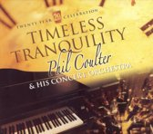 Timeless Tranquility 20 Year Celebration