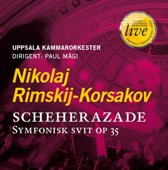 Rimskij-Korsakov: Scheherazade