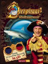 Piet piraat: wonderwaterwereld