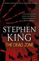 Boek cover The Dead Zone van Stephen King (Paperback)