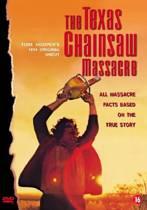 Texas Chainsaw Massacre (1DVD)