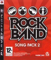 Rock Band: Song Pack 5