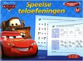 Disney Pixar Cars - Speelse teloefeningen 5-6 jaar, 3de kleuterklas, groep 2