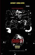 9781519698261 - Anthony T. Kimble-Depue - The Fray Chronicle: Spirit of the Nightwalker
