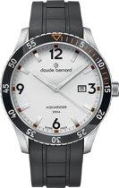Claude bernard aquarider 53008 3NOCA AO Mannen Quartz horloge