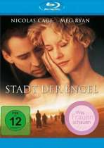 City Of Angels (1998) (blu-ray)