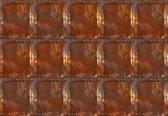 Fotobehang Abstract Art | M - 104cm x 70.5cm | 130g/m2 Vlies