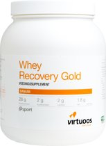 WHEY RECOVERY GOLD l BANAAN