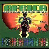African Dance Beat, Vol. 2