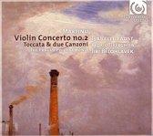 Violin Concerto No.2