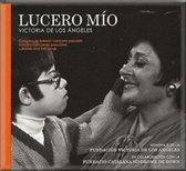 Victoria De Los Angeles - Lullabies & Folk Songs