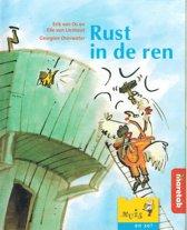 Muis en zo - Rust in de ren