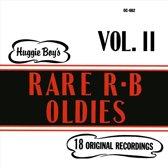 Huggie Boy's Rare R&B Oldies Vol. 2