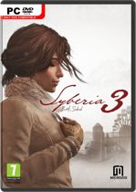 Syberia 3 - Windows + Mac