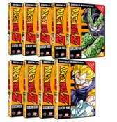 Dragonball Z Dragon Ball Z Complete Series