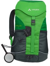 Vaude Puck Kids 10 - Backpack - 10 Liter - Groen