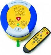 Heartsine Samaritan PAD 350P Trainer + afstandsbediening