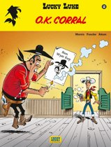 Lucky Luke 68. O.K. Corral