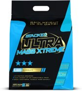 Stacker 2 Ultra Mass - 4000 gram - Chocolate