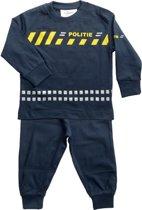Fun2Wear Politie Pyjama nieuw Uniform maat 104