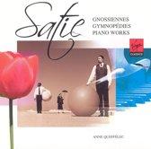 Satie: Gymnopedies - Gnossienn