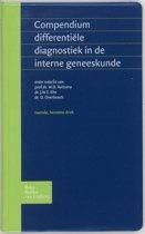 Compendium differentiele diagnostiek in de interne geneeskunde