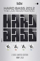 Hard Bass 2012 (Blu-Ray & Dvd)