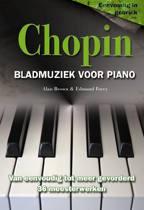 Bladmuziek - Chopin