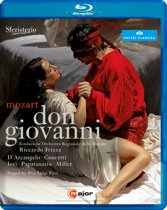 Don Giovanni, Venetie 2011, Br