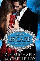 Escape: A Vampire Blood Courtesans Romance