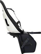 Thule Yepp Nexxt Maxi Fietsstoeltje achter - Snow Wit