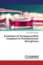 Evolution of Ferripyoverdine Receptors in Pseudomonas Aeruginosa