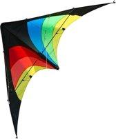 Elliot Delta Stunt Rainbow - Stuntvlieger - 130cm - beginner