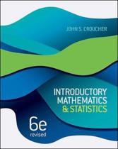 Introductory Mathematics & Statistics (6th Revised)