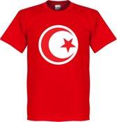 Tunesië Logo T-Shirt - XL
