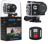 EKEN H9R ACTION Camera 4K ULTRA HD waterproof met WiFi & Afstandsbediening