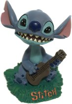 Mini Bobblehead Disney - Stitch